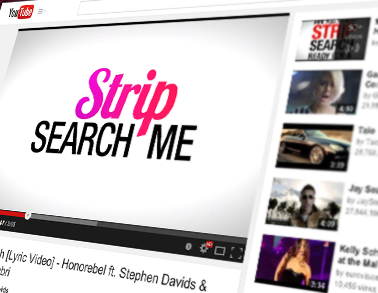 strip search featured